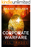 Corporate Warfare (All Trades Book 3)