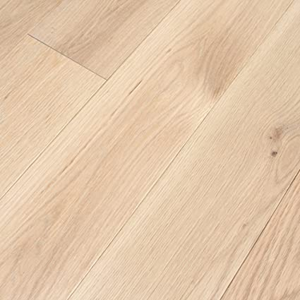 Cicerone French White Oak Collection Engineered Hardwood Floor