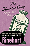 The Haunted Lady (The Hilda Adams Mysteries Book 2)