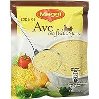 Maggi Sopa de Ave con Fideos Finos, Sopa