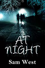 At Night: An Extreme Horror Novel Kindle Edition