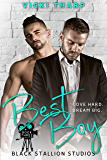 Best Boy (Black Stallion Studios Book 3)