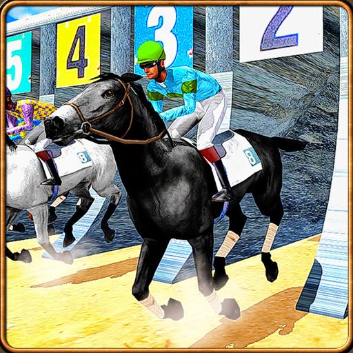 Horse Derby Racing Simulator