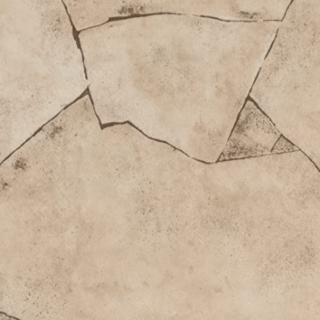 Fliesenoptik Mosaik grau 300 und 400 cm Breite 200 PVC Bodenbelag Steinoptik verschiedene Gr/ö/ßen Gr/ö/ße: 2 x 4 m Meterware