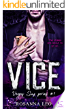 Vice (Vegas Sins Series Book 1)