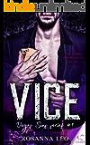 Vice (Vegas Sins Series Book 1)