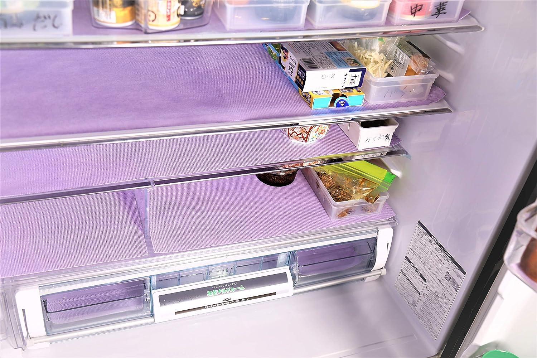冷蔵庫臭い汚れ吸着シート