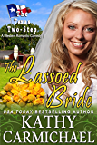 The Lassoed Bride (A Novella): A Western Romantic Comedy (The Texas Two-Step Series Book 2)
