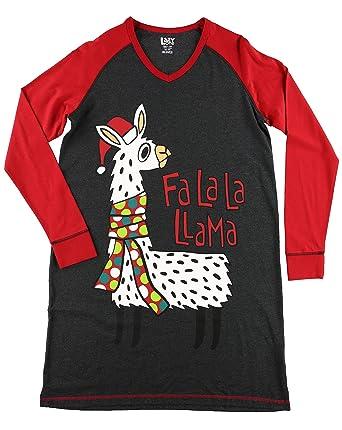 2248347da7 Amazon.com  Family Matching Christmas Pajamas by LazyOne