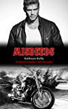 Misdeeds (Death Dwellers MC)