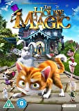 The House of Magic [DVD]