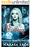 Vampire (Alpha Claim 6): A New Adult Paranormal Romance