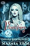 Vampire (Alpha Claim 6): A New Adult Paranormal Romance
