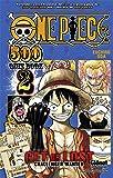 One Piece - Quiz Book Vol.02