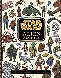 Star Wars : Alien Archive: Le guide de toutes les espèces de la galaxie
