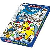Haribo adventskalender 300g, den här goda adventskalendern samlar HARIBO-favoriter från hela världen med Tropifrutti…