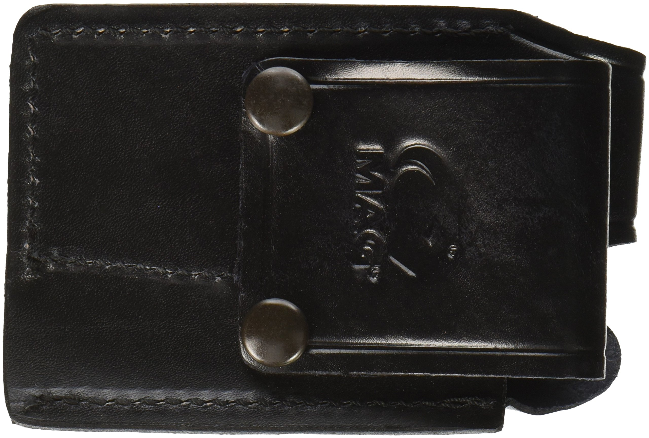 Maglite Mini Maglite/Pocket Knife Leather Holster by MagLite (Image #2)