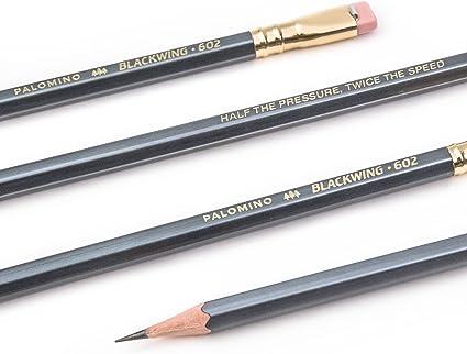 pack of 12-1 dozen Palomino Blackwing 602 pencil