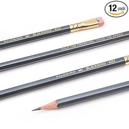 f1880d0fbda99 Palomino Blackwing 602-12 Count