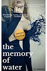 The Memory of Water Kindle Edition