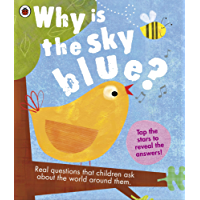 Why Is the Sky Blue? (My World) (English Edition)