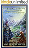 Knights of Eternity: In Search of the Great Dragon (The Forgotten Prophecy Book 1)