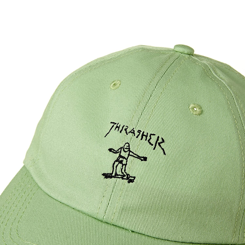 c2edb57ba25 Thrasher Gonz Old Timer Strapback Cap. Mint.