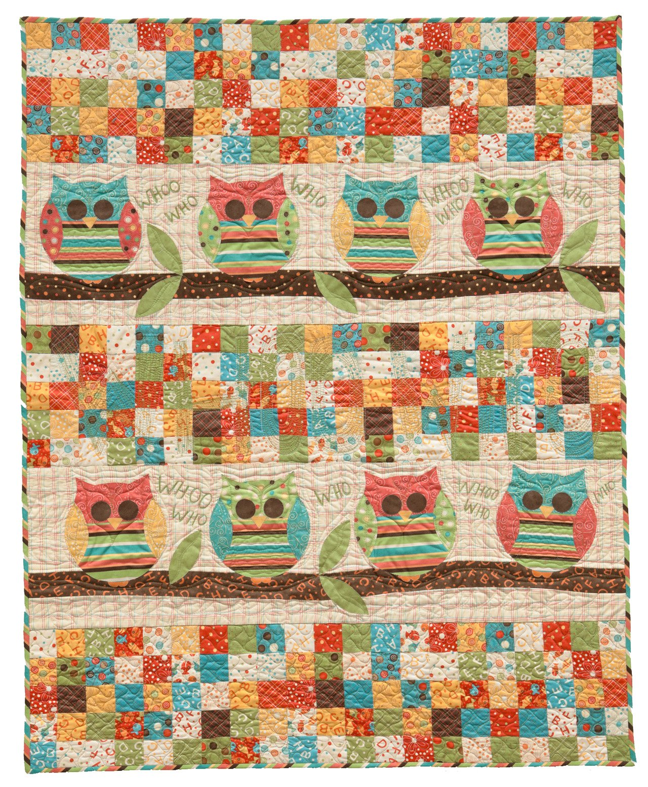 Baby Quilt Pattern Interesting Ideas