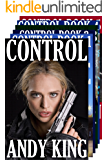 The Control Series: Books 1-5 (The Control Series Boxed Set)