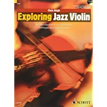 Violin exploring pdf jazz