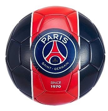 PARIS SAINT GERMAIN Pelota PSG - Colección Oficial T 5: Amazon.es ...