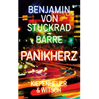 Panikherz (German Edition)