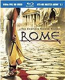 Rome: Complete Second Season [Blu-ray] [Import]