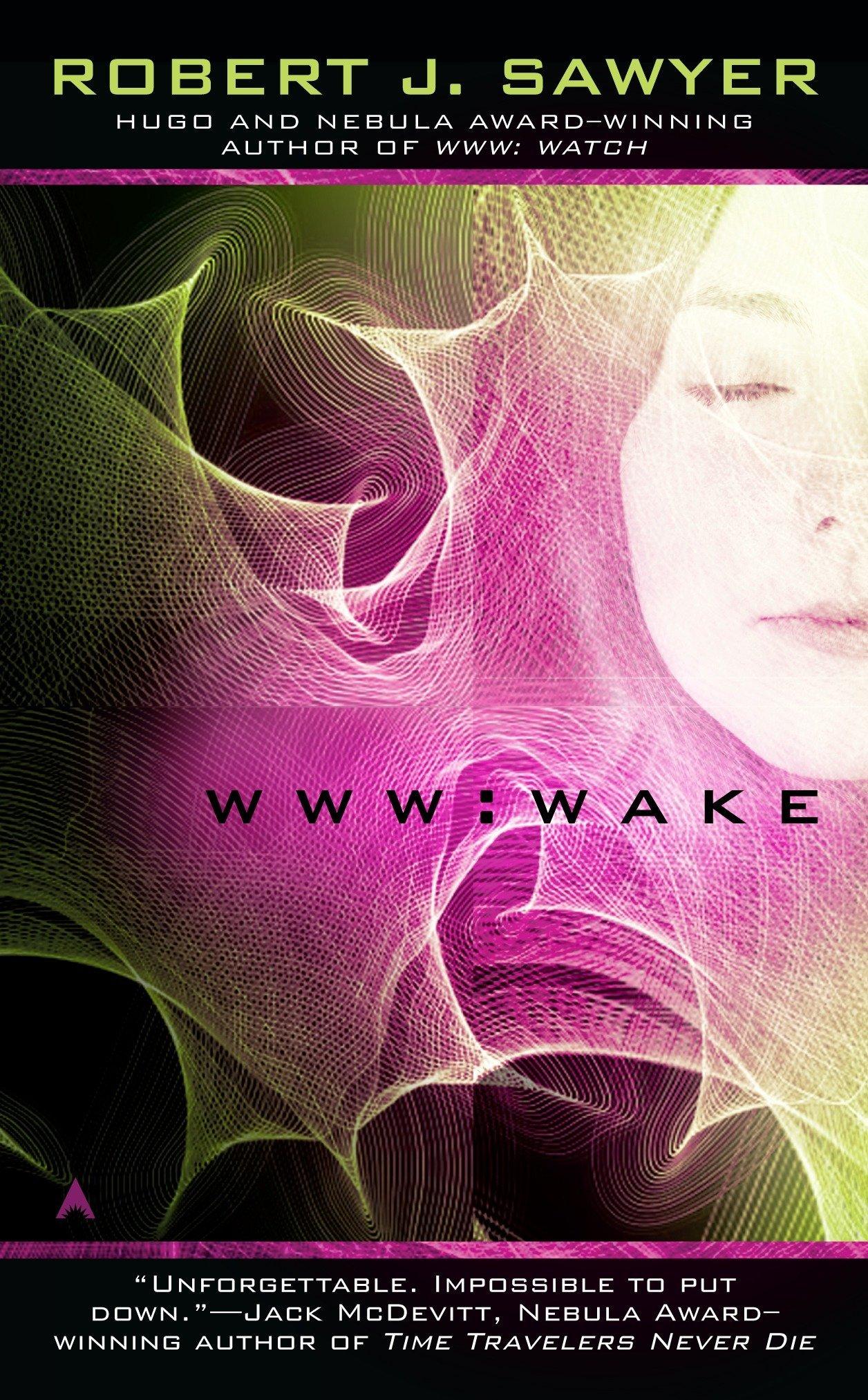 Download WWW: Wake (The WWW Trilogy) ebook