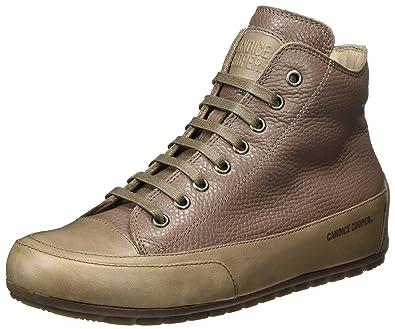 best sneakers 8bfe9 bdcb1 Candice Cooper Damen Kuki Nappa Hohe Sneaker