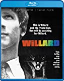 Willard (Bluray/DVD Combo) [Blu-ray]