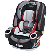 Graco 4Ever 4-in-1 Car Seat, Cougar