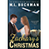 Zachary's Christmas (The Night Stalkers White House Book 4)