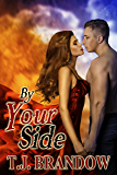 By Your Side: An Alien Romance Story