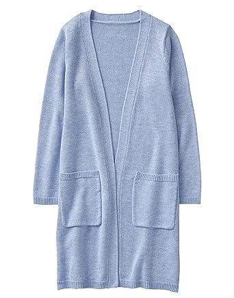 d6646931e Amazon.com  Gymboree Girls  Little Sleeve Long Cardigan  Clothing