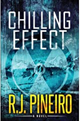 Chilling Effect: A Global Climate Thriller Kindle Edition