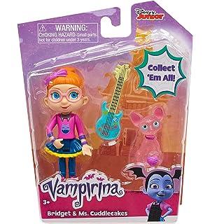 Amazon Com Vampirina Fangtastic Kitchen Toys Games