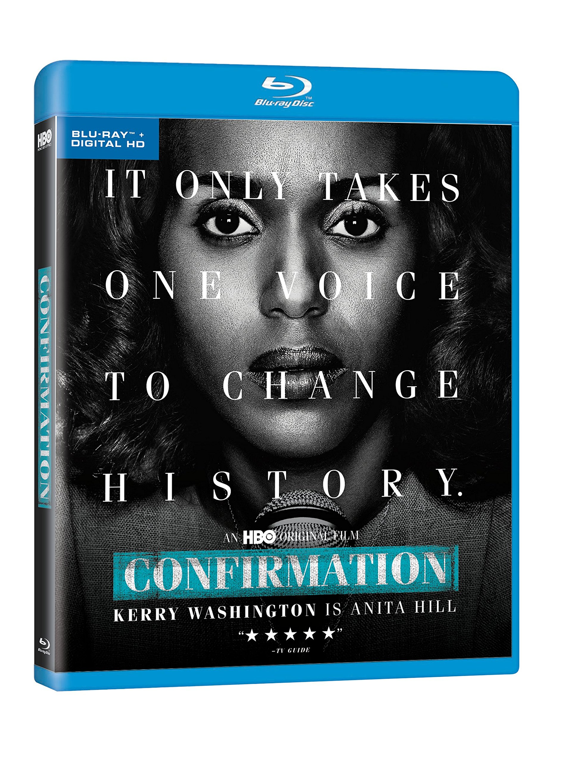 Blu-ray : Confirmation (Ultraviolet Digital Copy, Digitally Mastered in HD)