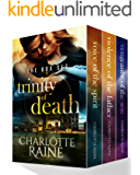 Trinity of Death Box Set: A Romantic Suspense Series