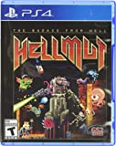 Hellmutt: The Badass from Hell for PlayStation 4