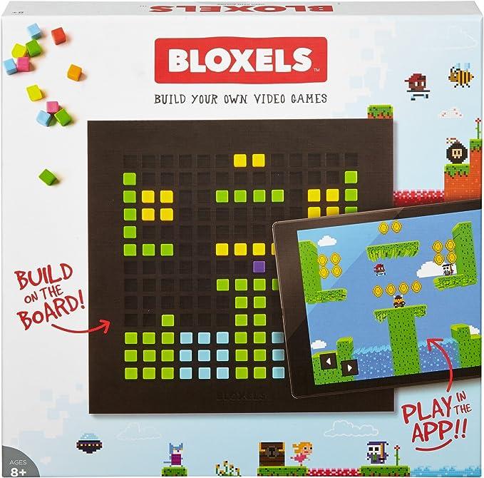Amazon.com: Bloxels: construya su propio video juego: Toys ...