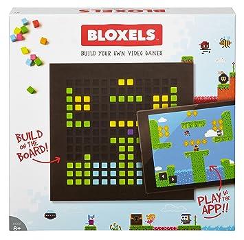 8b174e66b7b4 Bloxels  Build Your Own Video Game  Amazon.com.au  Toys   Games