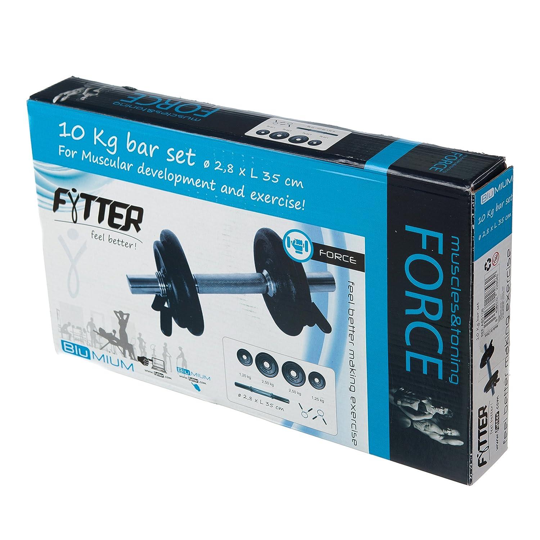 Fytter halthere Kit 10 kg