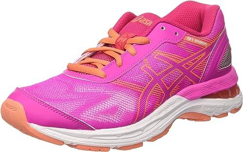 ASICS Gel-Nimbus 19 GS, Zapatillas de Deporte para Niñas