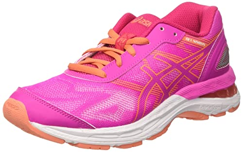 Shoes Kids' Nimbus Gymnastics Asics 19 Gs Gel EID2W9H